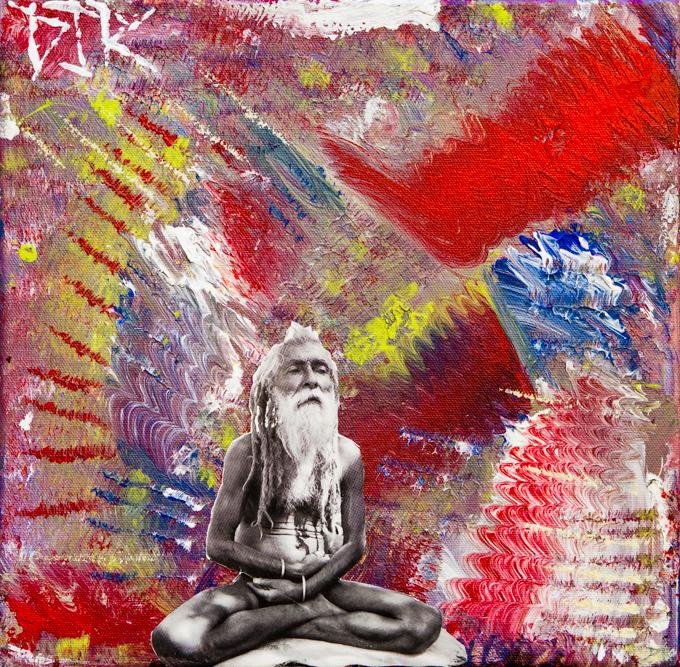 Om Nama Shiva